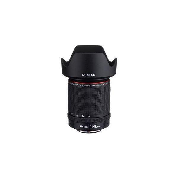 Pentax 交換用レンズ HD PENTAX-DA 16-85mmF3.5-5.6ED DC WR HDDA16-85MMF3.5-5.6E