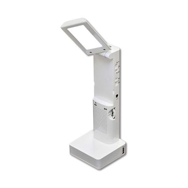 コクヨ ソナエル 太知ホールディングス 備蓄型多機能LEDランタン(ECO-7) DR-ECO7 1台