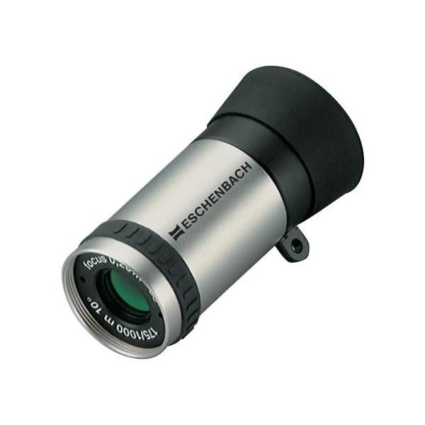 エッシェンバッハ ケプラーシステム単眼鏡 10mmφ(遠4.2倍/近5.5倍) 1673-2