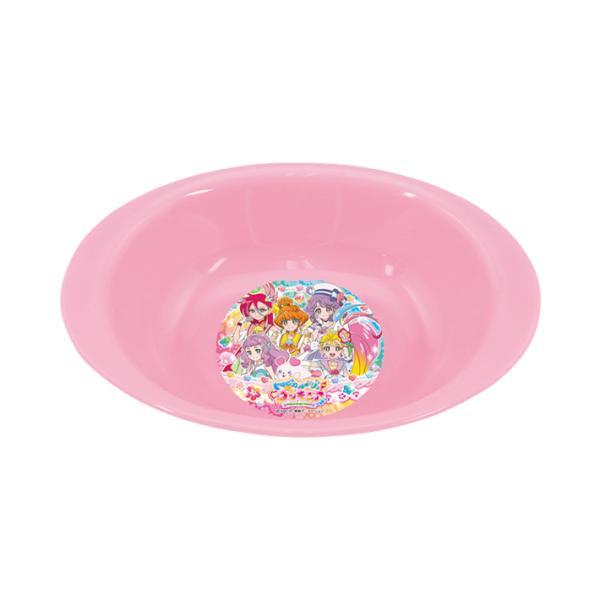 トロピカル〜ジュプリキュア カレー皿 400ml