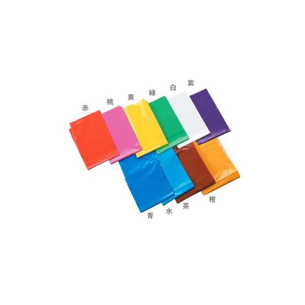 アーテック カラービニール袋 10枚組 10色 artec-185-atc