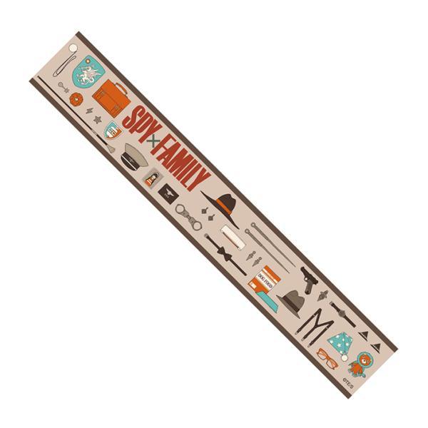 スパイファミリー YOJOTE 養生テープ アイコン柄 4901770650616