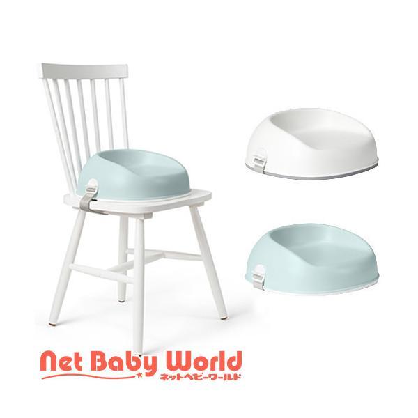 ベビービョルン ブースターシート ( 1枚 )/ ベビービョルン(BABY BJORN) ( ベビーチェア お食事グッズ 家具 テーブルチェア )