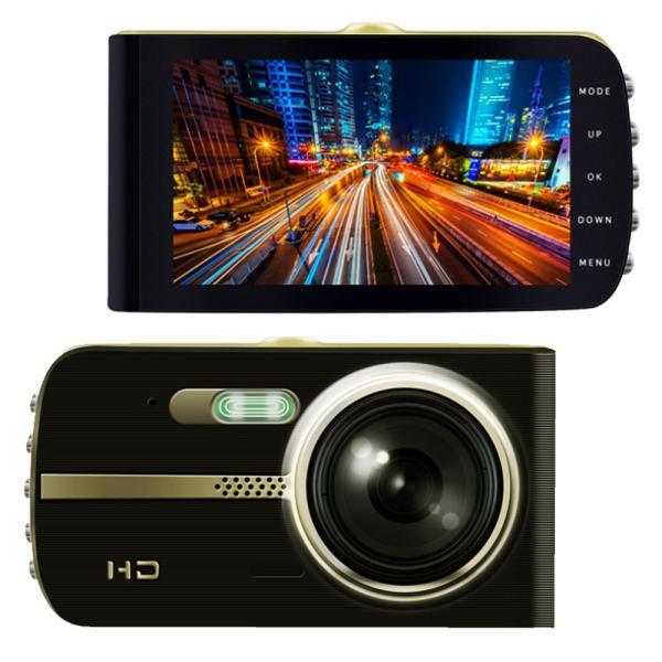 ドライブレコーダー  1200万画素 Gセンサー ビデオカメラ ループ録画 駐車監視 動き検知|netdirect|11