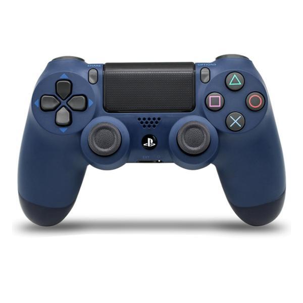 PS4 ワイヤレス コントローラー プレステ 4 Playstation 4 互換品 PS4 Pro 対応 無線 加速度 振動 重力感応 6軸機能 高耐久ボタン|netdirect|09
