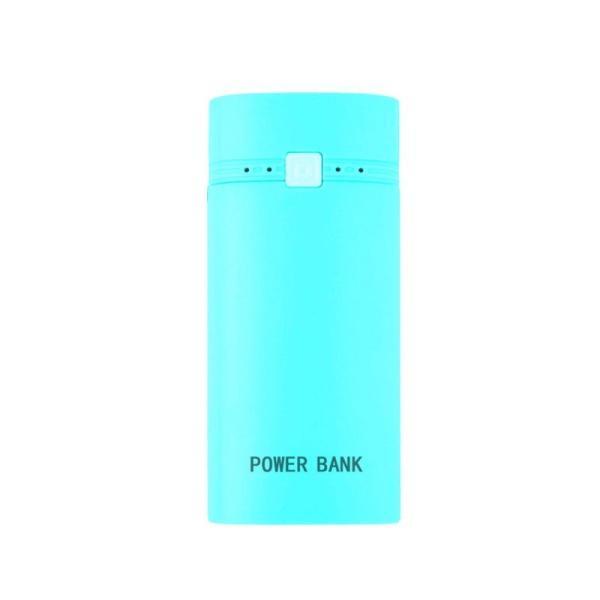 18650急速充電器 モバイルバッテリー 電池式 充電器 スマホ 携帯用 iPhone リチウム電池 チャージャー 循環使用 省エネ|netdirect|14