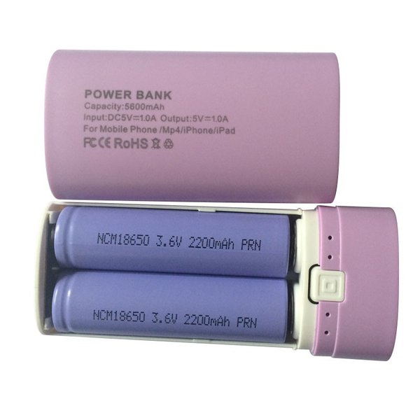 18650急速充電器 モバイルバッテリー 電池式 充電器 スマホ 携帯用 iPhone リチウム電池 チャージャー 循環使用 省エネ|netdirect|09