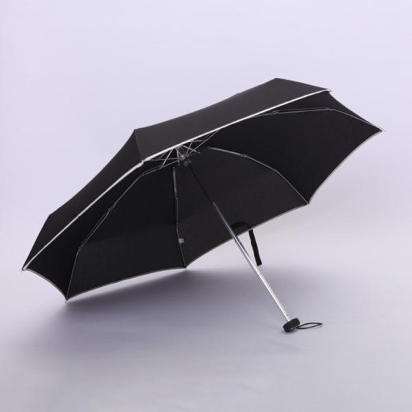 日傘 折りたたみ傘 レディース 晴雨兼用傘 折りたたみ傘 軽量 遮光 遮熱 涼しい 超ミニコンパクト UVカット 紫外線対策 収納ポーチ付き|netdirect|02