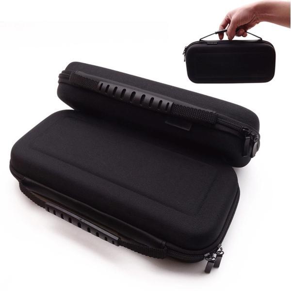nintendo switch ケース ニンテンドースイッチ ケース メッシュ袋収納EVA、キャリーケース任天堂スイッチ専用 sale|netdirect|02