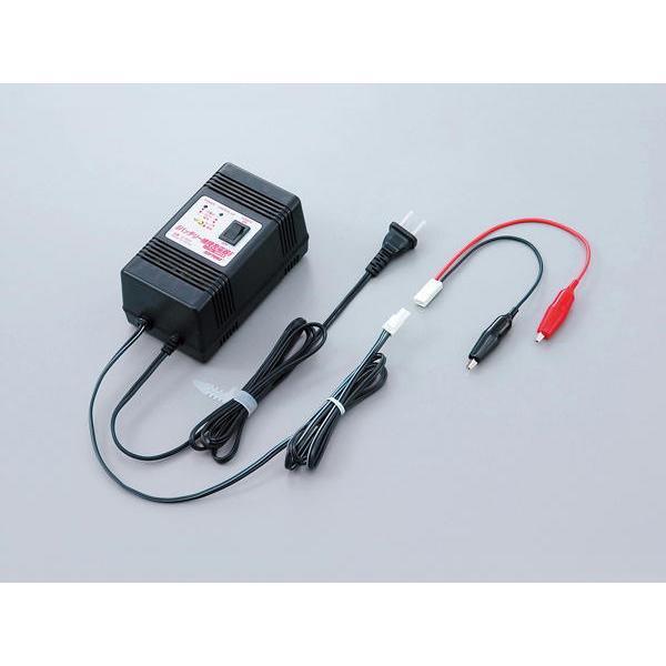 DAYTONA デイトナ オートバイバッテリー用維持(微弱)充電器 12Vオートバイ用鉛バッテリー専用|neteceterashop
