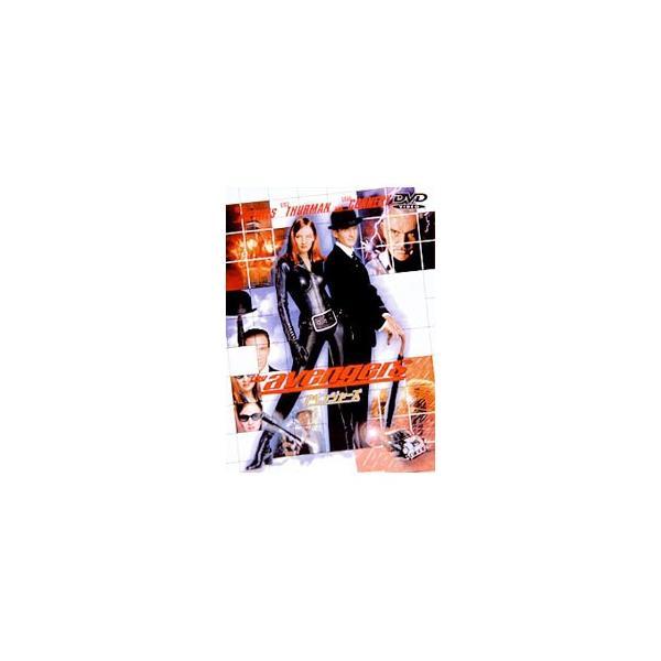 DVD/アベンジャーズ