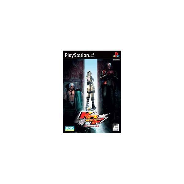 KOF マキシマムインパクト マニアックス [PS2]の画像