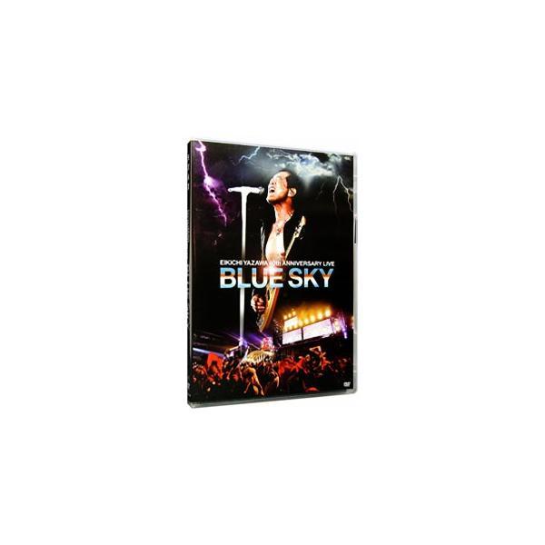 DVD/EIKICHI YAZAWA 40th ANNIVERSARY LIVE『BLUE SKY』