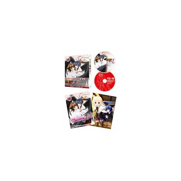 Blu-ray/ハイスクールD×DNEWVol.5