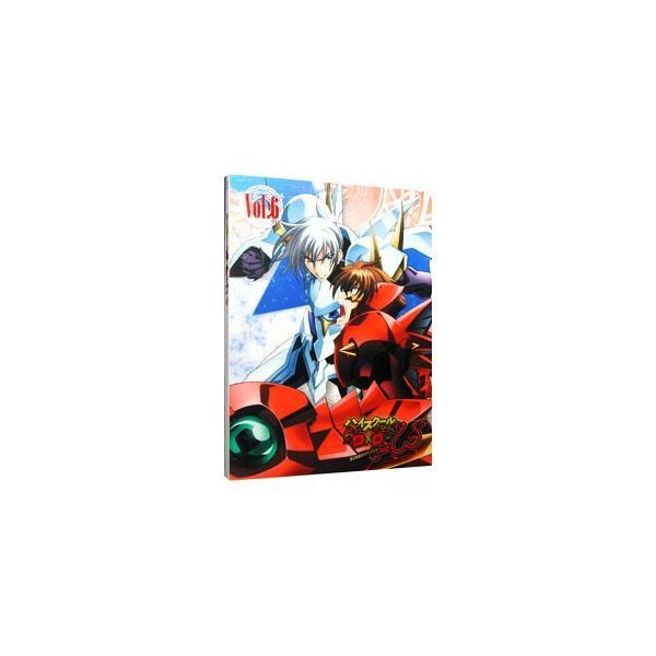 Blu-ray/ハイスクールD×DNEWVol.6