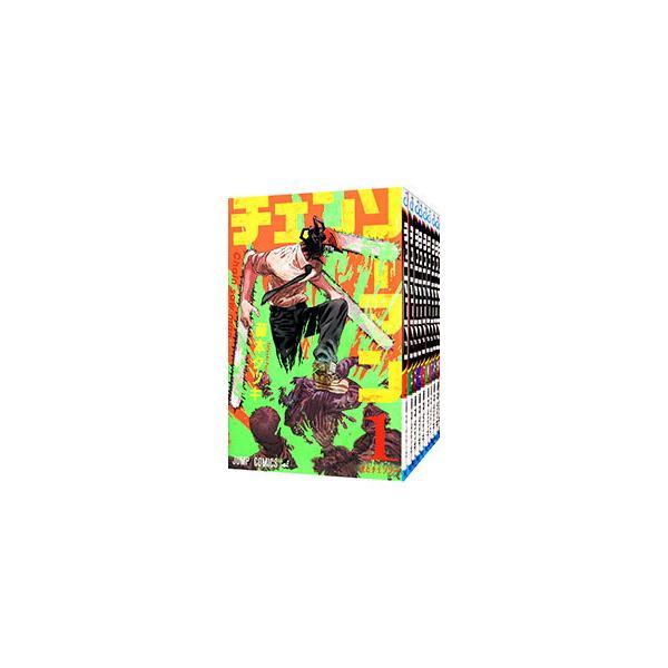 チェンソーマン(1〜10巻セット)/藤本タツキ
