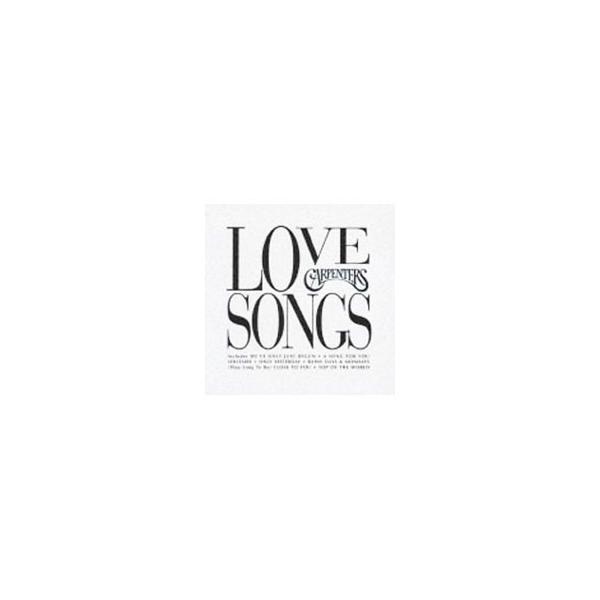カーペンターズ/LOVESONGS