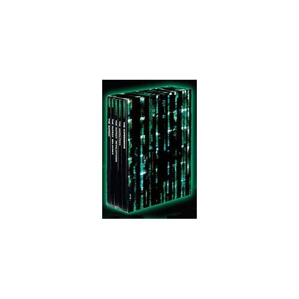 DVD/マトリックス・アルティメット・コレクション