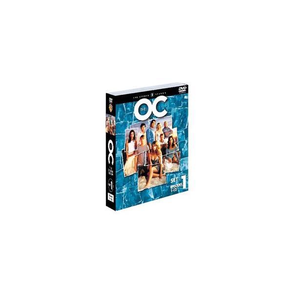 DVD/TheOCセカンドセット1