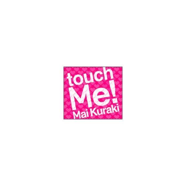 倉木麻衣/touchMe