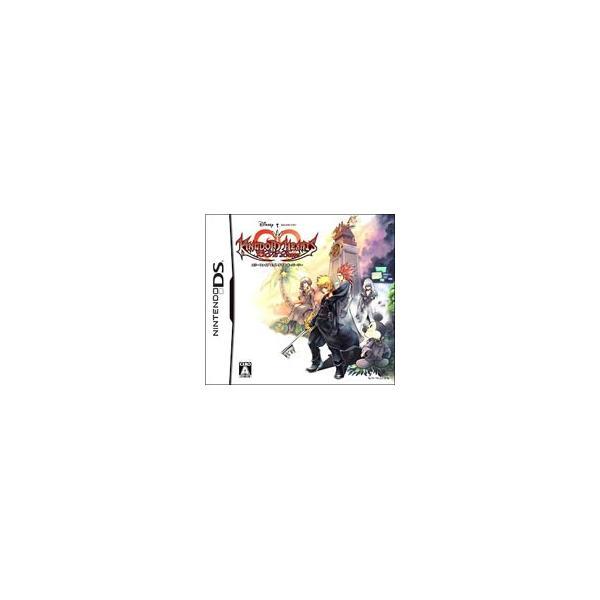DS/キングダム ハーツ 358/2Days