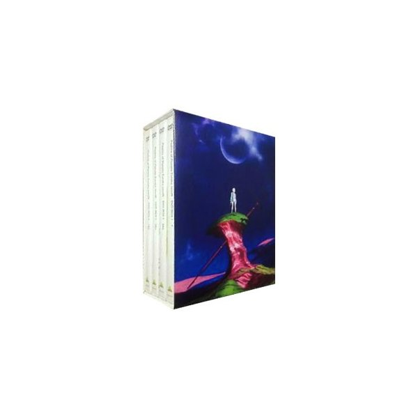 DVD/交響詩篇エウレカセブン DVD-BOX 1