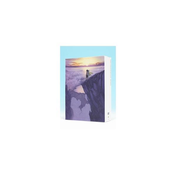 交響詩篇エウレカセブン DVD-BOX 2  最終巻   2012