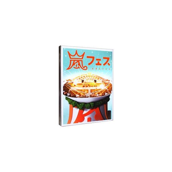 DVD/ARASHI アラフェス NATIONAL STADIUM 2012