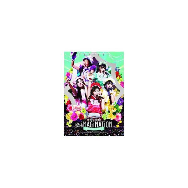 DVD/ももクロ秋の二大祭り「女祭り2012」
