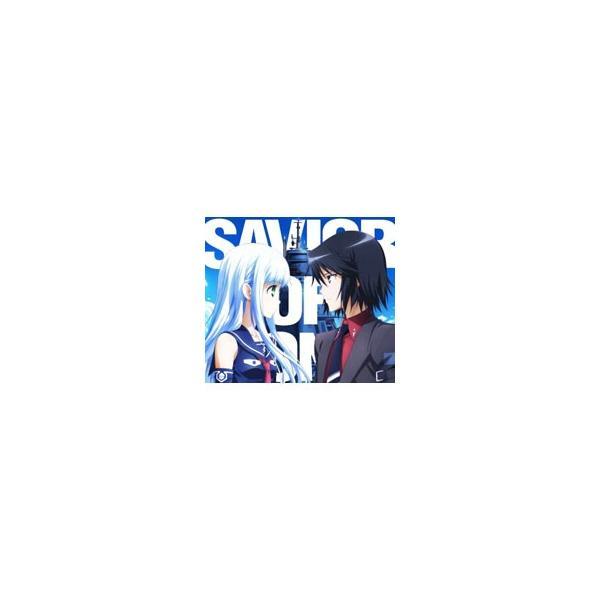 「蒼き鋼のアルペジオ」OPテーマ〜SAVIOR OF SONG(蒼き鋼のアルペジオVer.)/ナノ