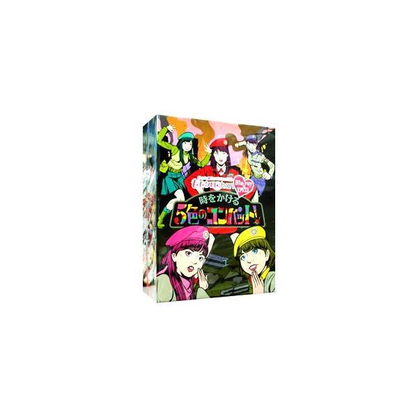 Blu-ray/ももクロChan第3弾時をかける5色のコンバット第16集