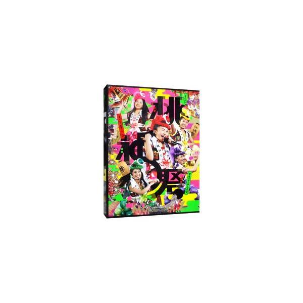 DVD/ももクロ夏のバカ騒ぎ2014日産スタジアム大会〜桃神祭〜Day1/Day2LIVEDVDBOX