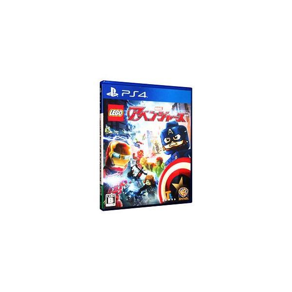 PS4/LEGOマーベルアベンジャーズ