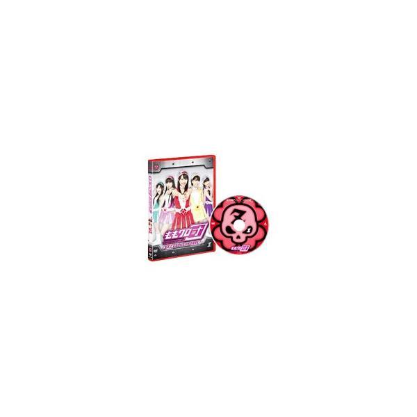 DVD/ももクロ団全力凝縮ディレクターズカット版Vol.1