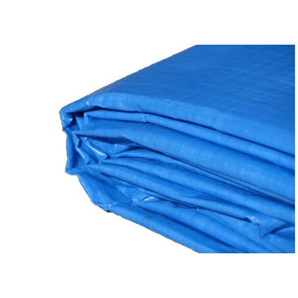 (法人配送限定) 大型ブルーシート 10m×15m #3000 厚手