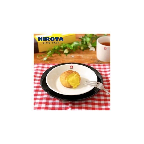 シュークリーム カスタード 1箱4個入 洋菓子のヒロタ HIROTA 定番 老舗 スイーツ ギフト おやつ デザート お菓子 贈り物 お取り寄せ(1個36g)