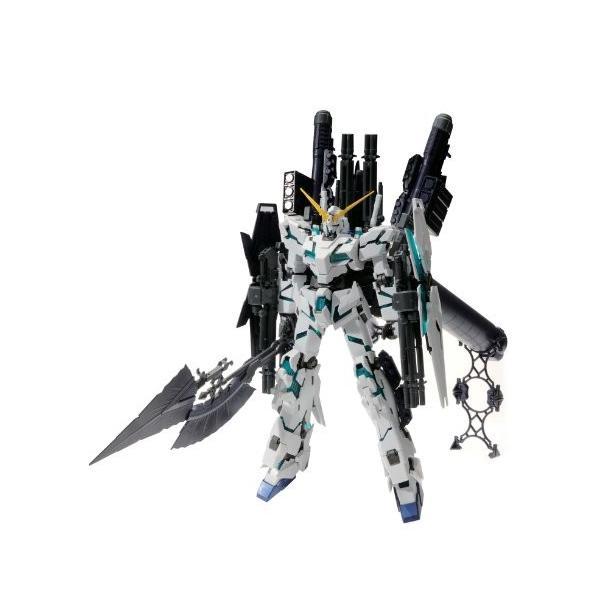 MG 1/100 RX-0 フルアーマーユニコーンガンダム Ver.ka (機動戦士ガンダムUC) netshop-ito