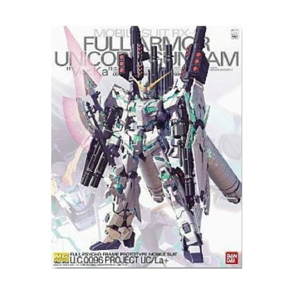 MG 1/100 RX-0 フルアーマーユニコーンガンダム Ver.ka (機動戦士ガンダムUC) netshop-ito 02