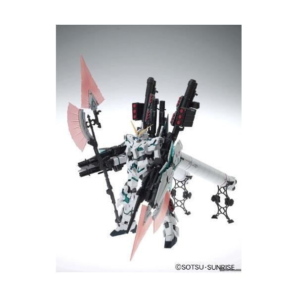 MG 1/100 RX-0 フルアーマーユニコーンガンダム Ver.ka (機動戦士ガンダムUC) netshop-ito 03