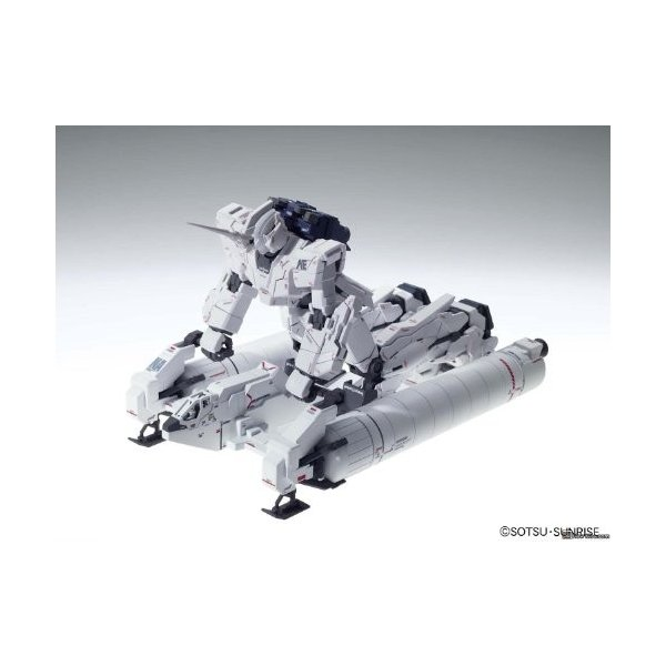 MG 1/100 RX-0 フルアーマーユニコーンガンダム Ver.ka (機動戦士ガンダムUC) netshop-ito 04