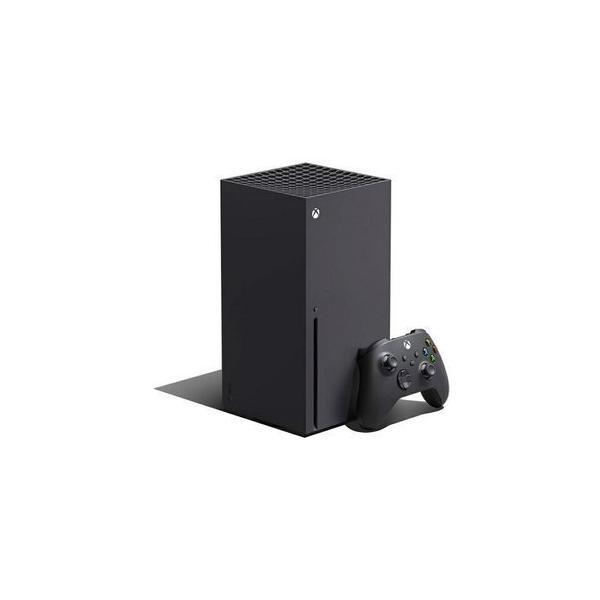 XboxSeriesX本体(エックスボックスシリーズエックス)RRT-00015マイクロソフトゲーム ラッピング不可