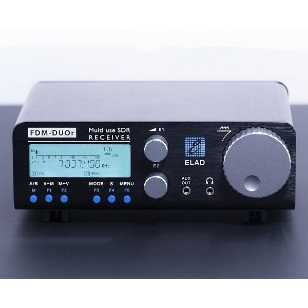 FDM-DUOr SDRレシーバー(FM放送バンド用フィルタ装着機) neu-tek2