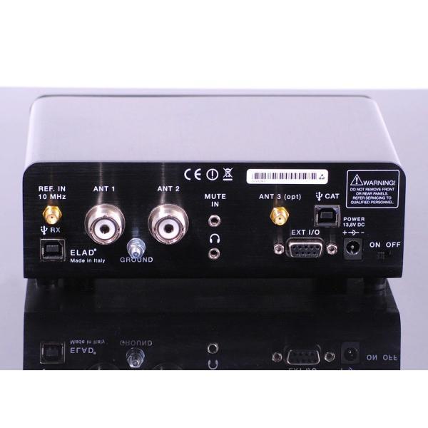 FDM-DUOr SDRレシーバー(FM放送バンド用フィルタ装着機) neu-tek2 03