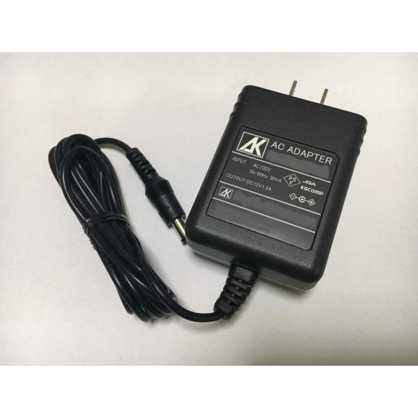 バッファロー製ルーター対応電源アダプタ対応機種:WHR-300WHR-G300NWHR-G301NWHR-G301NA