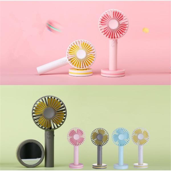 送料無料!USB扇風機 ミニ扇風機 充電 静音 充電式 usb 手持ち 扇風機 軽量 小型 ファン 持ち運び 便利 扇風機 熱中症対策 卓上扇風機 ハンディファン