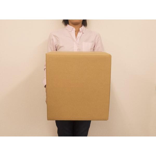 ダンボール箱 120サイズ 段ボール 引越し 購入 梱包 330x330x350mm(S37)|new-pack|03