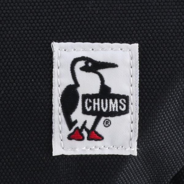 【数量限定!チャムス特製メッシュ巾着プレゼント】チャムス CHUMS エコチャムスメッセンジャーバッグ CORDURA ECOMADE Eco CHUMS Messenger Bag ch60-2470|newbag-w|19
