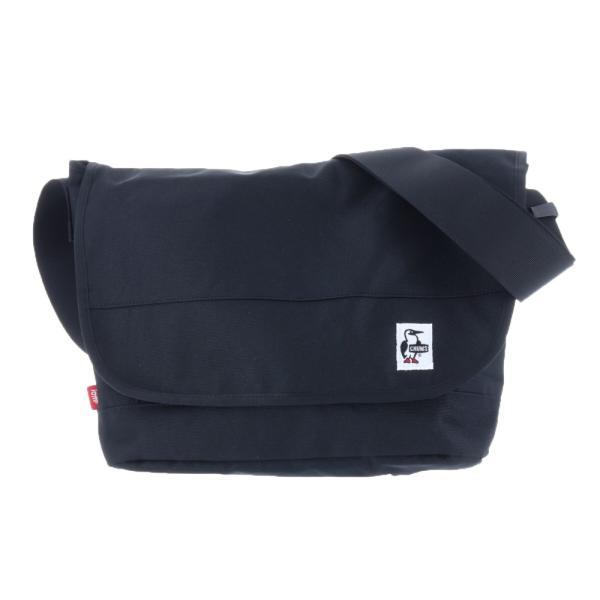 チャムス CHUMS エコチャムスメッセンジャーバッグ CORDURA ECOMADE Eco CHUMS Messenger Bag ch60-2470|newbag-w|03