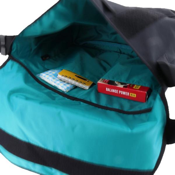 チャムス CHUMS エコチャムスメッセンジャーバッグ CORDURA ECOMADE Eco CHUMS Messenger Bag ch60-2470|newbag-w|06