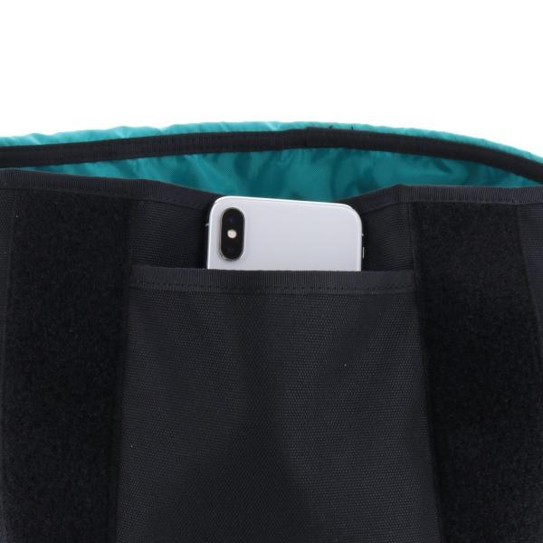 チャムス CHUMS エコチャムスメッセンジャーバッグ CORDURA ECOMADE Eco CHUMS Messenger Bag ch60-2470|newbag-w|07